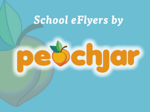 Peachjar E-Flyers Are Here!